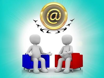 KÖTELEZŐ ELEKTRONIKUS KÉZBESÍTÉSI CÍM, e-mail, elektronikus kapcsolattartás, elektronikus kézbesítési cím, rendelkezési nyilvántartás, Léhner Ügyvédi Iroda, ügyvédi iroda